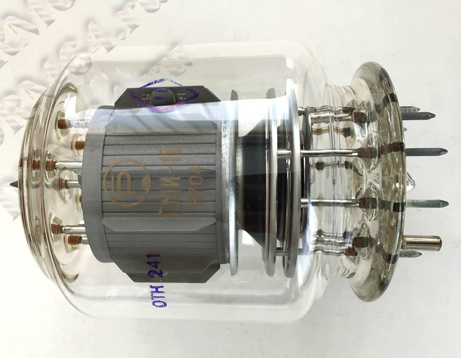 ГМИ-11 - Радиолампы