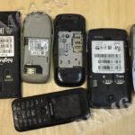 телефоны в корпусе-DRM64.ru