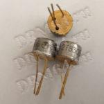 транзисторы КТ 630, 830, 631, 831