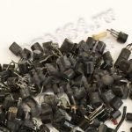 Транзисторы КТ3117, КТ645, КТ368, КТ3126, КТ3102