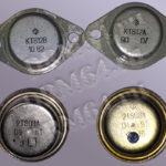 транзисторы КТ 802, 803, 808, 809, 908, 812