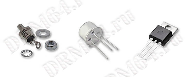 транзисторы КТ808а