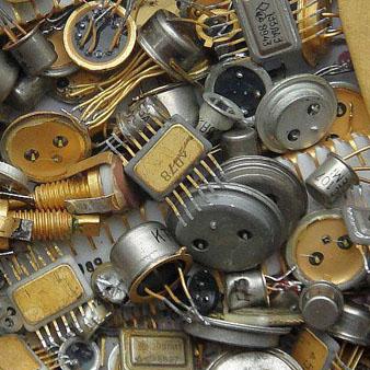 транзисторы меню