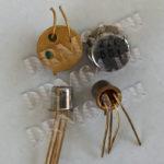 Транзисторы производства стран СЭВ